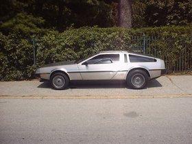 Ver foto 7 de DMC DeLorean 1981