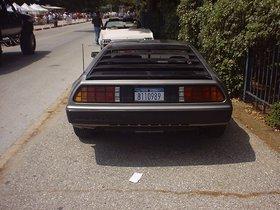 Ver foto 5 de DMC DeLorean 1981