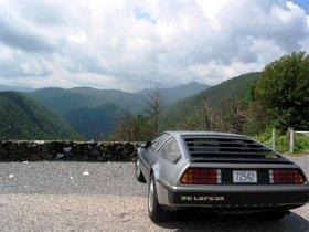 Ver foto 4 de DMC DeLorean 1981