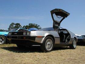 Ver foto 18 de DMC DeLorean 1981