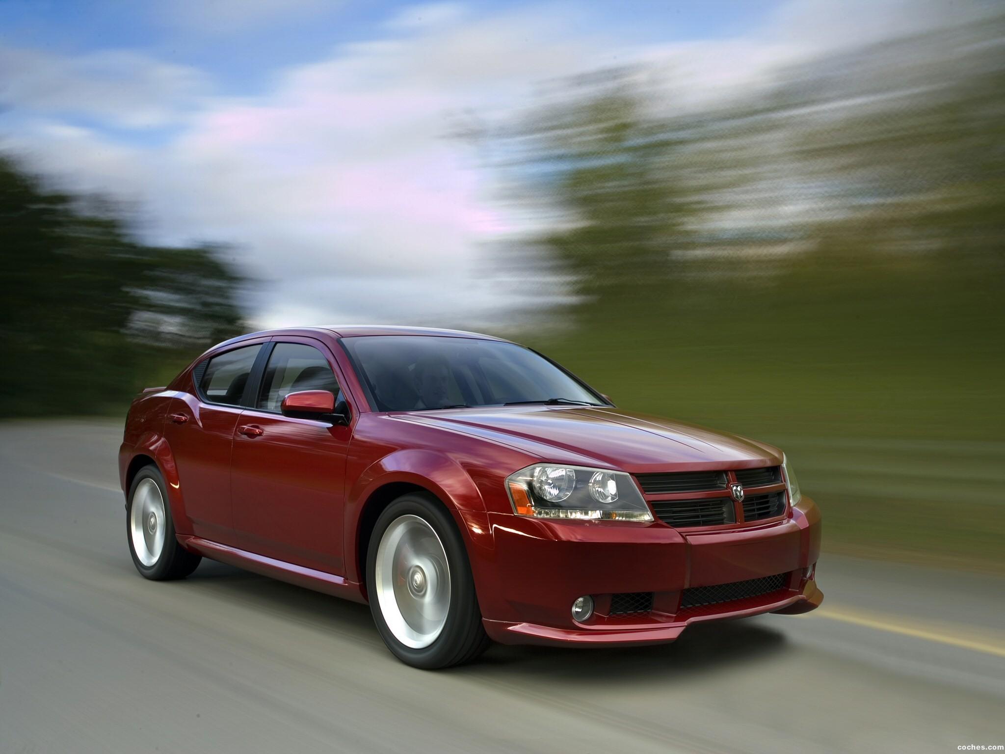 Foto 0 de Dodge Avenger 2007