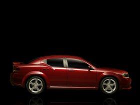 Ver foto 3 de Dodge Avenger 2007