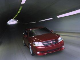 Ver foto 2 de Dodge Avenger 2007