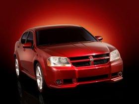 Ver foto 12 de Dodge Avenger 2007