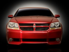Ver foto 8 de Dodge Avenger 2007