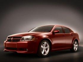 Ver foto 5 de Dodge Avenger 2007