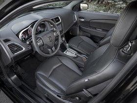 Ver foto 5 de Dodge Avenger 2010