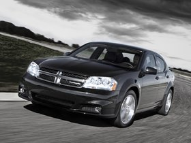 Fotos de Dodge Avenger