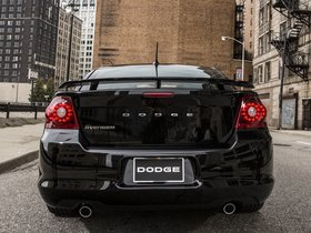 Ver foto 7 de Dodge Avenger Blacktop 2012