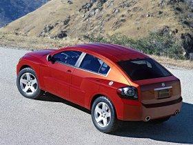 Ver foto 2 de Dodge Avenger Concept 2003
