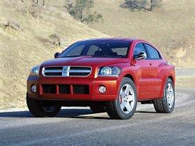 Ver foto 1 de Dodge Avenger Concept 2003