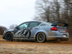 Ver foto 2 de Dodge Avenger Mopar Rally Car 2011