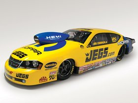 Fotos de Dodge Avenger NHRA Pro Stock Car 2011