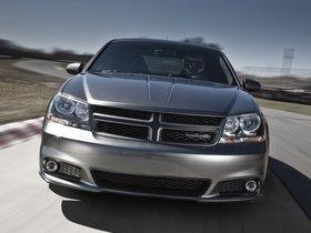 Ver foto 4 de Dodge Avenger RT 2011