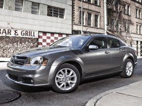 Ver foto 12 de Dodge Avenger RT 2011