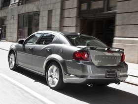 Ver foto 11 de Dodge Avenger RT 2011