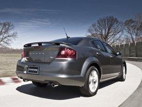 Ver foto 8 de Dodge Avenger RT 2011
