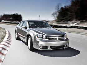 Ver foto 7 de Dodge Avenger RT 2011