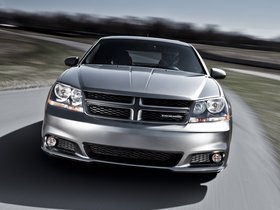 Ver foto 6 de Dodge Avenger RT 2011