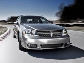 Ver foto 5 de Dodge Avenger RT 2011