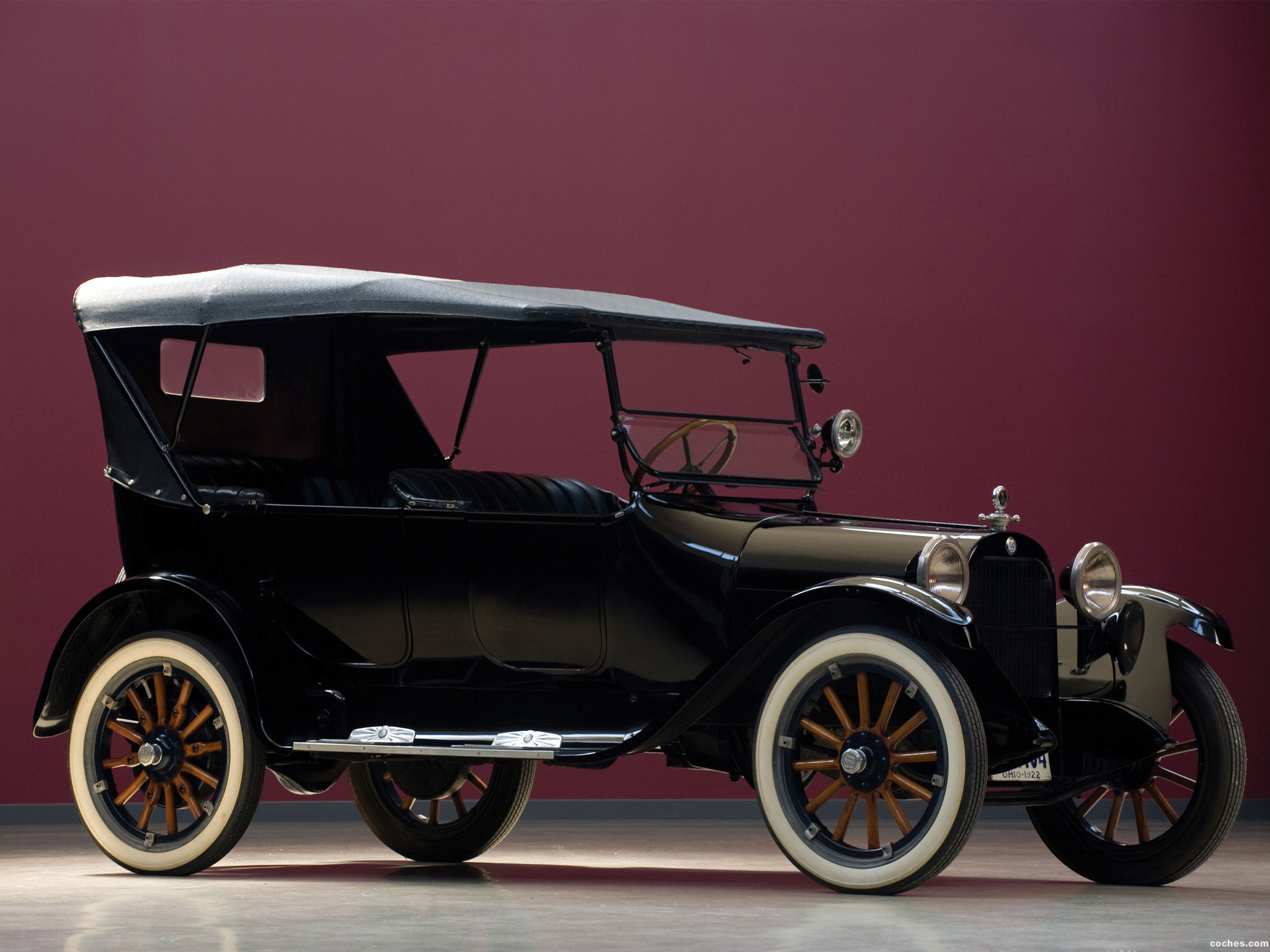 Foto 0 de Dodge Brothers Touring 1914