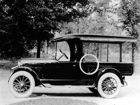 Ver foto 3 de Dodge Brothers Truck 1924