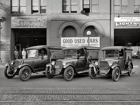 Ver foto 2 de Dodge Brothers Truck 1924