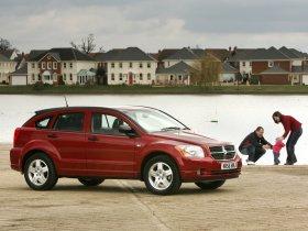 Ver foto 9 de Dodge Caliber 2007