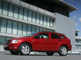 Ver foto 7 de Dodge Caliber 2007