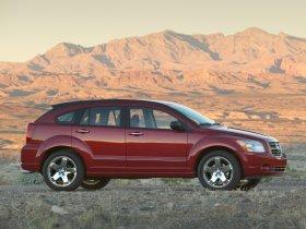 Ver foto 18 de Dodge Caliber 2007