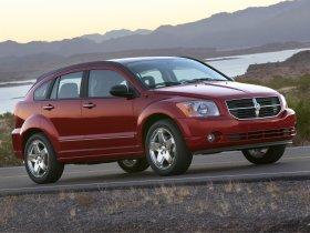 Ver foto 17 de Dodge Caliber 2007