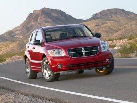 Ver foto 16 de Dodge Caliber 2007
