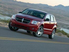 Ver foto 14 de Dodge Caliber 2007