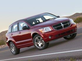 Ver foto 13 de Dodge Caliber 2007