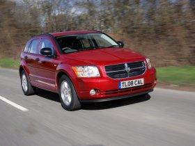 Ver foto 12 de Dodge Caliber 2007