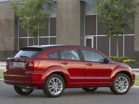 Ver foto 3 de Dodge Caliber 2010