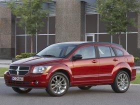 Ver foto 2 de Dodge Caliber 2010