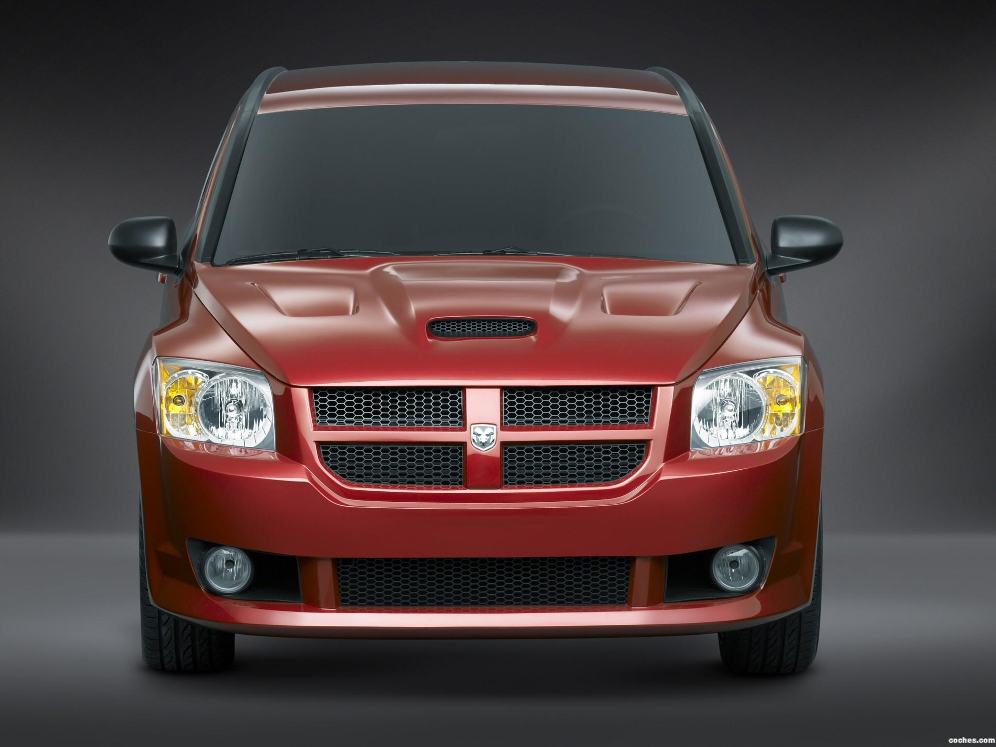 Foto 6 de Dodge Caliber SRT-4 2007