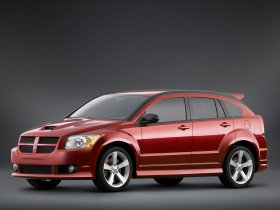 Ver foto 5 de Dodge Caliber SRT-4 2007