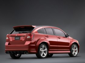 Ver foto 4 de Dodge Caliber SRT-4 2007