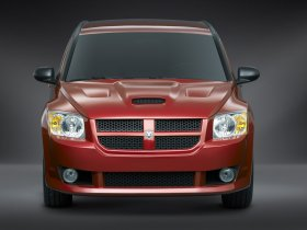 Ver foto 2 de Dodge Caliber SRT-4 2007