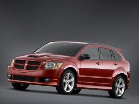 Fotos de Dodge Caliber
