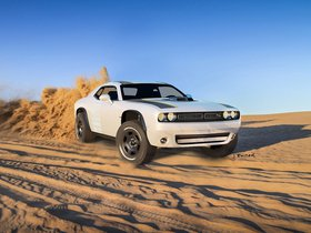 Ver foto 1 de Dodge Challenger AT Untamed Concept 2014