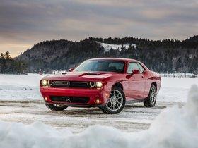 Ver foto 9 de Dodge Challenger GT AWD 2017