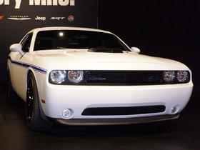Ver foto 3 de Dodge Challenger Mopar 14 2014