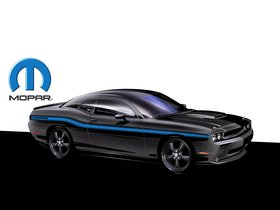 Ver foto 8 de Dodge Challenger Mopar 2010