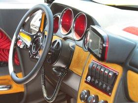 Ver foto 6 de Dodge Challenger Mopar Knox County Driller 2013
