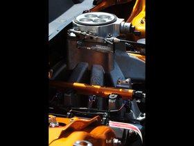 Ver foto 5 de Dodge Challenger Mopar Knox County Driller 2013