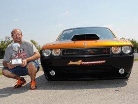 Ver foto 4 de Dodge Challenger Mopar Knox County Driller 2013