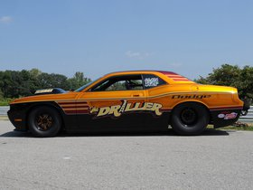 Ver foto 2 de Dodge Challenger Mopar Knox County Driller 2013